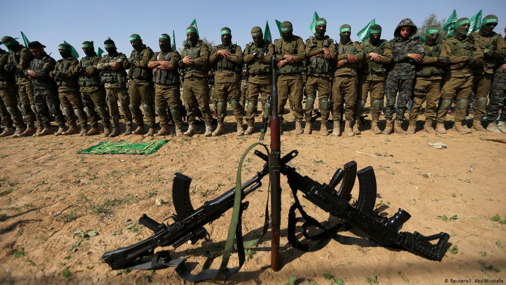 Nguồn gốc của Hamas và vai trò của nó ngày nay