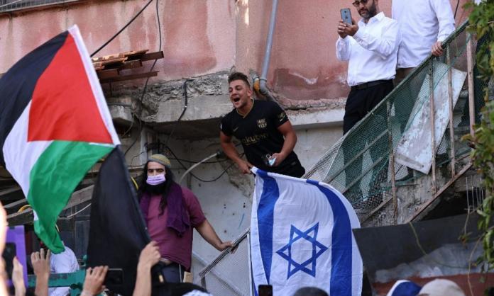 Dân chủ, chế độ phân biệt chủng tộc, chủ nghĩa thực dân định cư: Israel thực ra là gì?